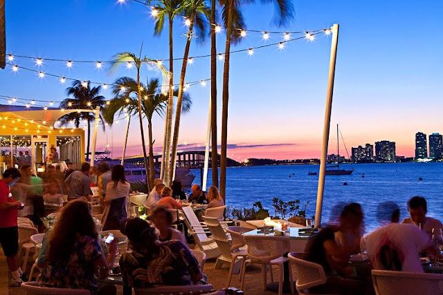 Restaurantes em Miami | Os melhores