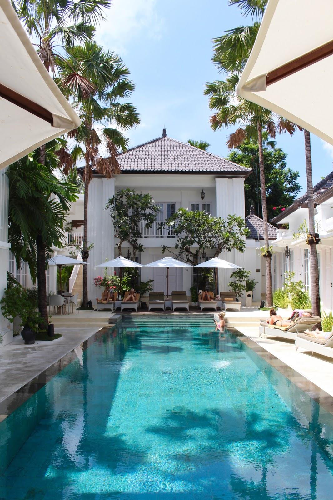Where to stay in Bali | Ubud, Seminyak & Uluwatu