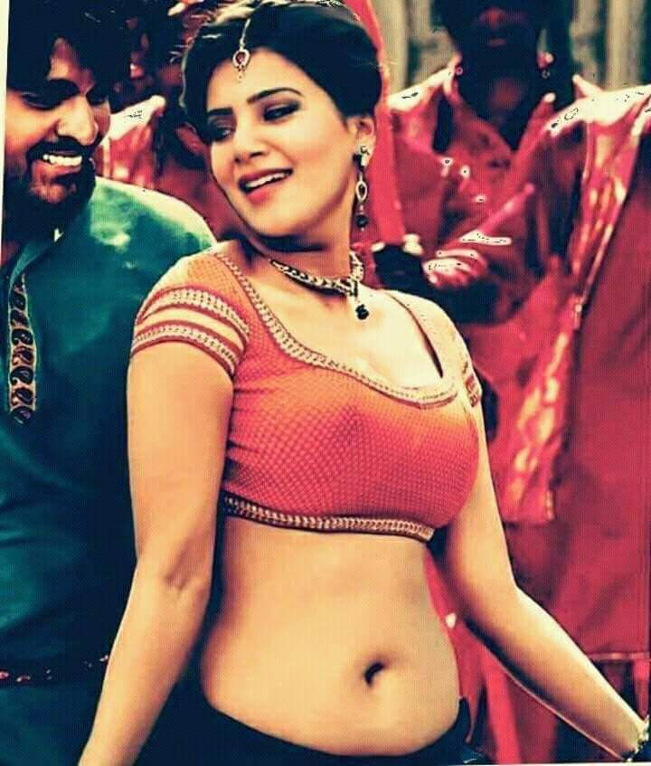 IMG 20160920 WA0035 - Samantha Ruth prabhu's Hot Sexy Naval Showing Pictures-Spicy Collection Ever