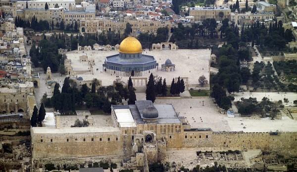 MUI: Itu Tanah Palestina, Zionis-Israel Tak Berhak Larang Wisatawan Indonesia