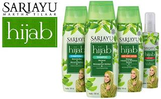 harga shampoo hijab