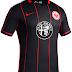 Nike lança novas camisas do Eintracht Frankfurt