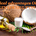 Medical advantages OF VIRGIN COCONUT OIL