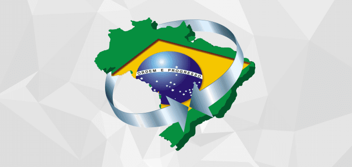 Brasil sexta economia