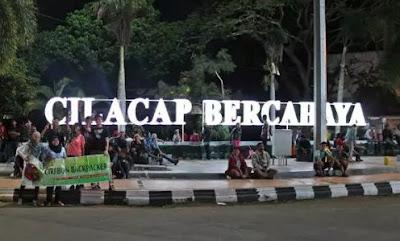 Tempat Wisata di Cilacap Jawa Tengah Yang Keren
