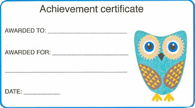 Certificate Template For Kids Bhyqw