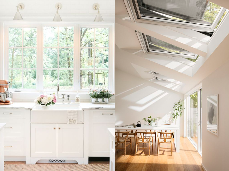 18 Light And Airy Interiors Spaces To Inspire You For Spring