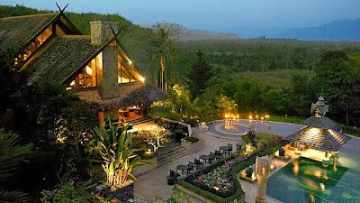 VIDA MADURA - Anantara Golden triangle Resort, relax, confort y elefantes en Asia 5