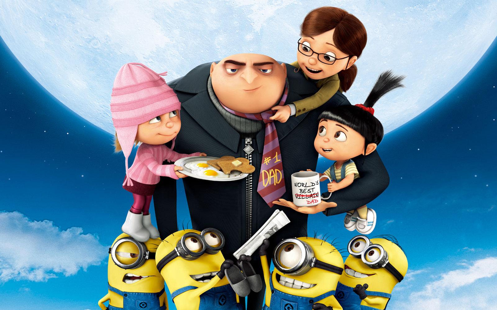 15 Film Animasi Terbaik Sepanjang Masa - Zakipedia