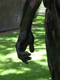 Rodin at Norton Simon