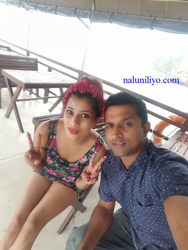 Nadeesha Hemamali boyfriend