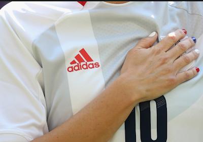 Look unhas decoradas com bandeiras das atletas em Londres - Fotos
