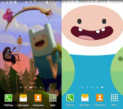 Instalar fondos adventure time en smartphone los mejores juegos instalar fondos adventure time en smartphone thecheapjerseys Image collections
