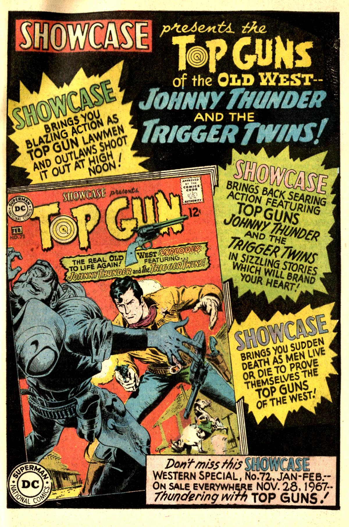Strange Adventures (1950) issue 208 - Page 32