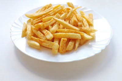 Best French Fries Recipe