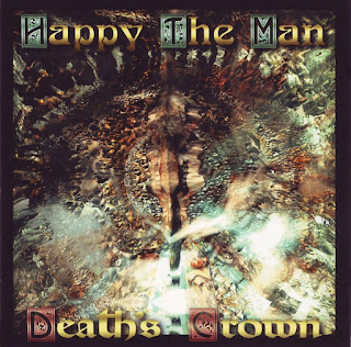 Happy The Man - 1999 - Death's Crown