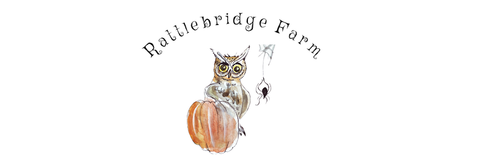 Rattlebridge Farm: Gather