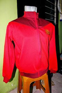hoodie bahan fleece