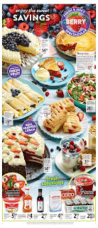 Save On Foods Flyer April 27 - May 03, 2019