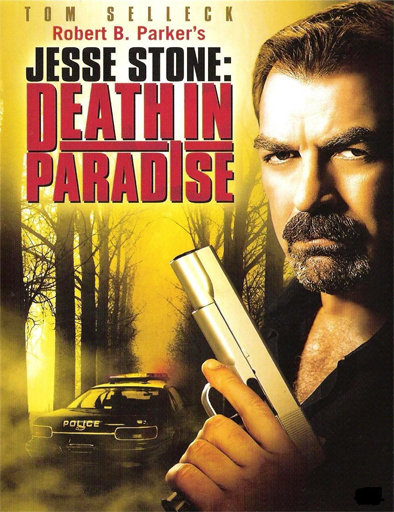 Ver Jesse Stone: Destino paraíso (2006) Online