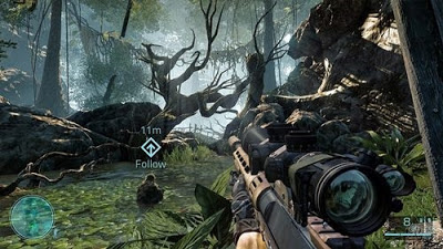 Download Sniper Ghost Warrior 3 Game For PC