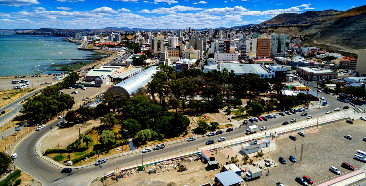 Comodoro Rivadávia | Argentina