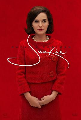jacqueline kennedy film recenzja natalie portman