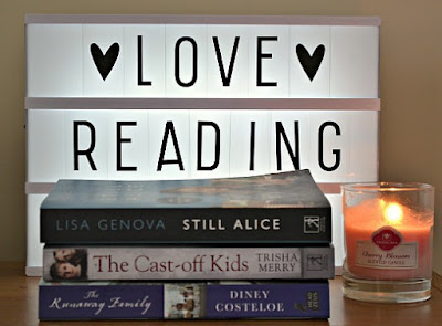 June good reads