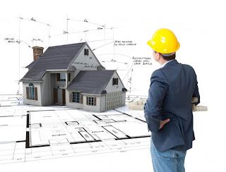 merancang rumah