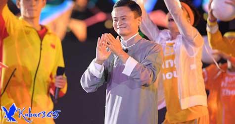 Tanggapan Alibaba Soal Pensiunnya Jack Ma