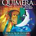 Descorren el telón del Festival Internacional Quimera 2016