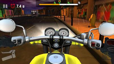 لعبة Moto Rider GO للاندرويد, لعبة Moto Rider GO مهكرة, لعبة Moto Rider GO للاندرويد مهكرة