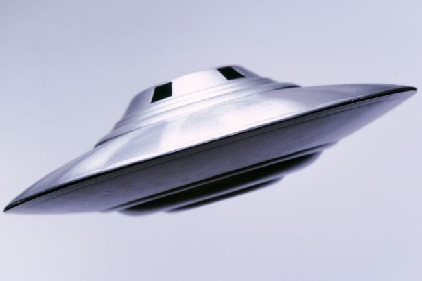 Pilots Spot Potential UFO In The South-West Of Ireland