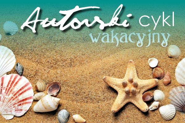 Autorski cykl wydawniczy - Agata Polte