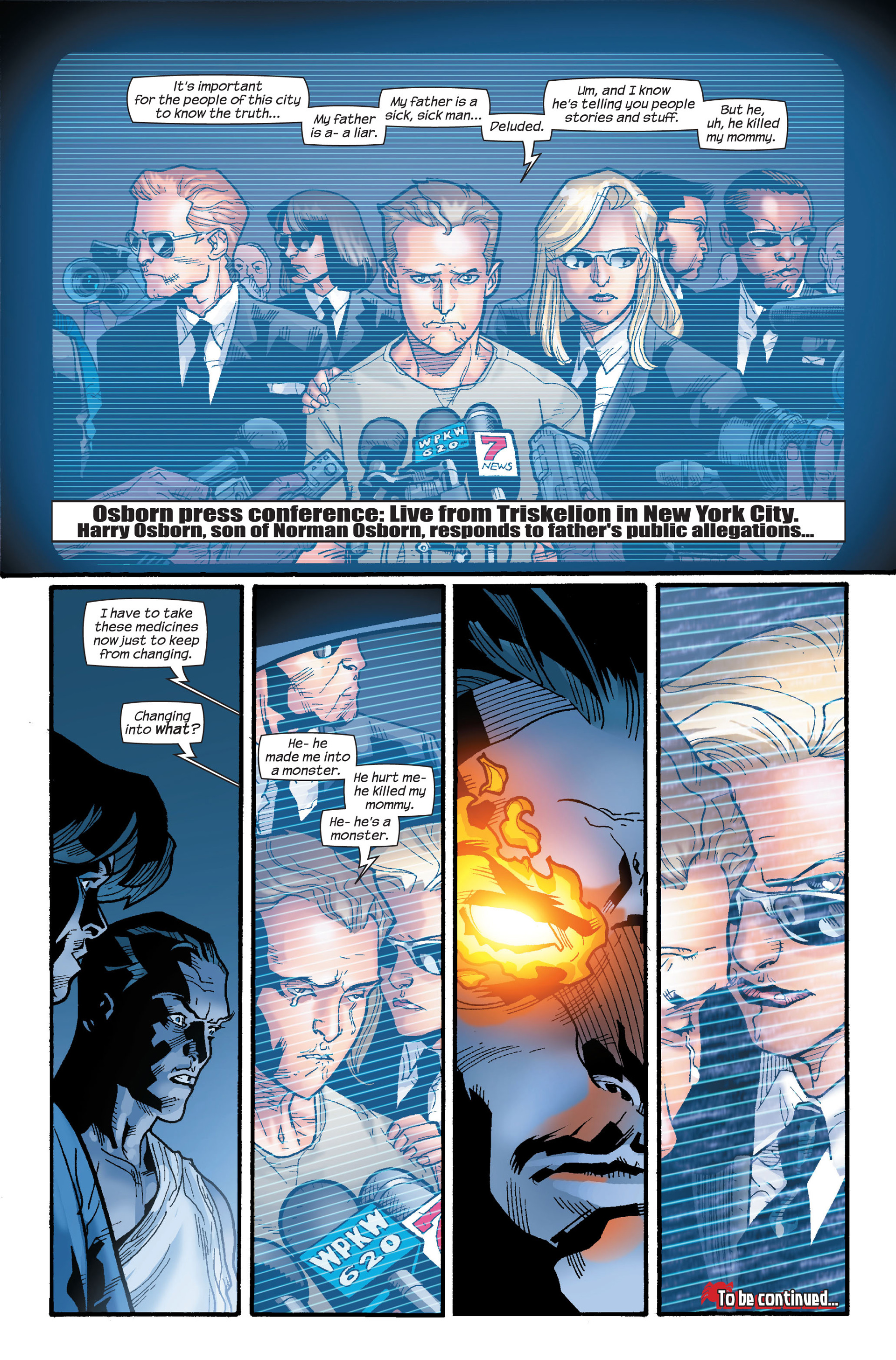 Read online Ultimate Spider-Man (2000) comic -  Issue #116 - 18