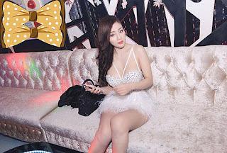 Gái xinh facebook DJ Ngọc Mymy Kiều Kim Ngọc