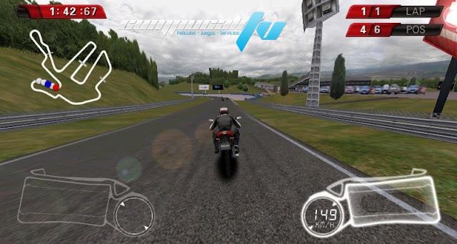 Ducati Challenge Juego para Android Español