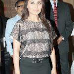 Rani Mukherjee Support to Indian Stroke Association