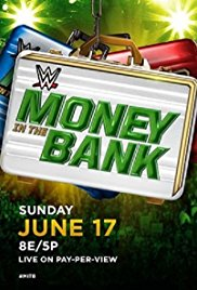 Watch WWE Money in the Bank Online Free 2018 Putlocker