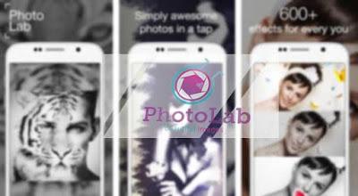 7 Aplikasi Edit Foto di HP Android Terbaik & Terlengkap