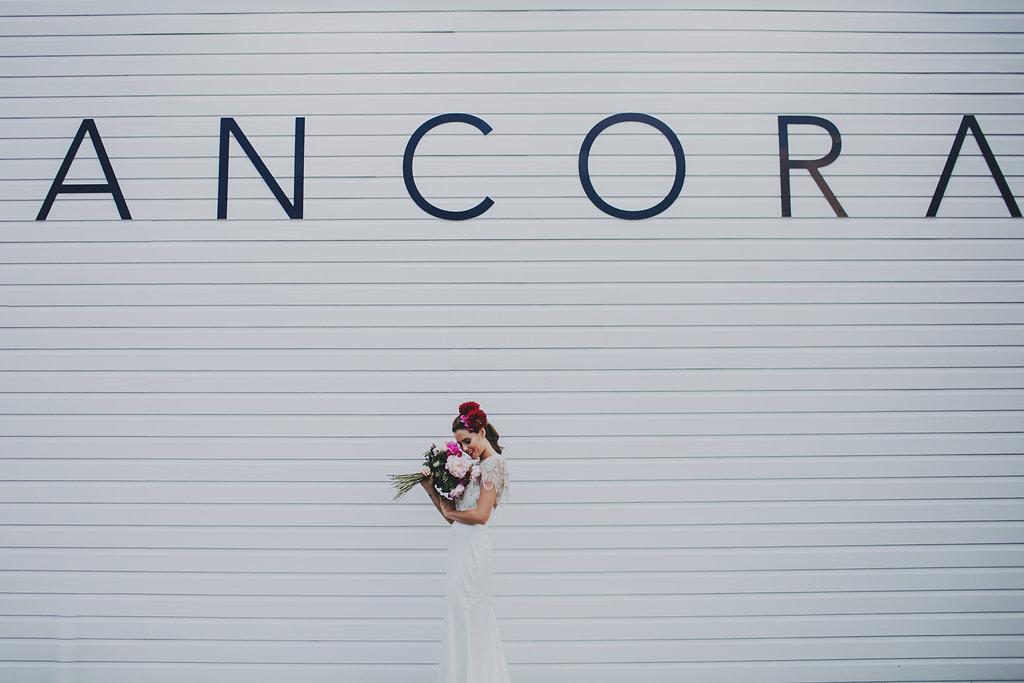 ANCORA WEDDINGS INTERVIEW | WATERFRONT WEDDING VENUE TWEED HEADS