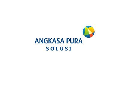 Lowongan Kerja Terbaru PT Angkasa Pura Solusi Pendidikan Min SMA SMK Sederajat