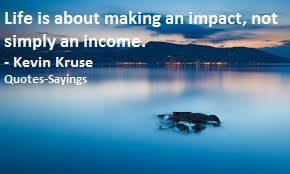 quotes on income