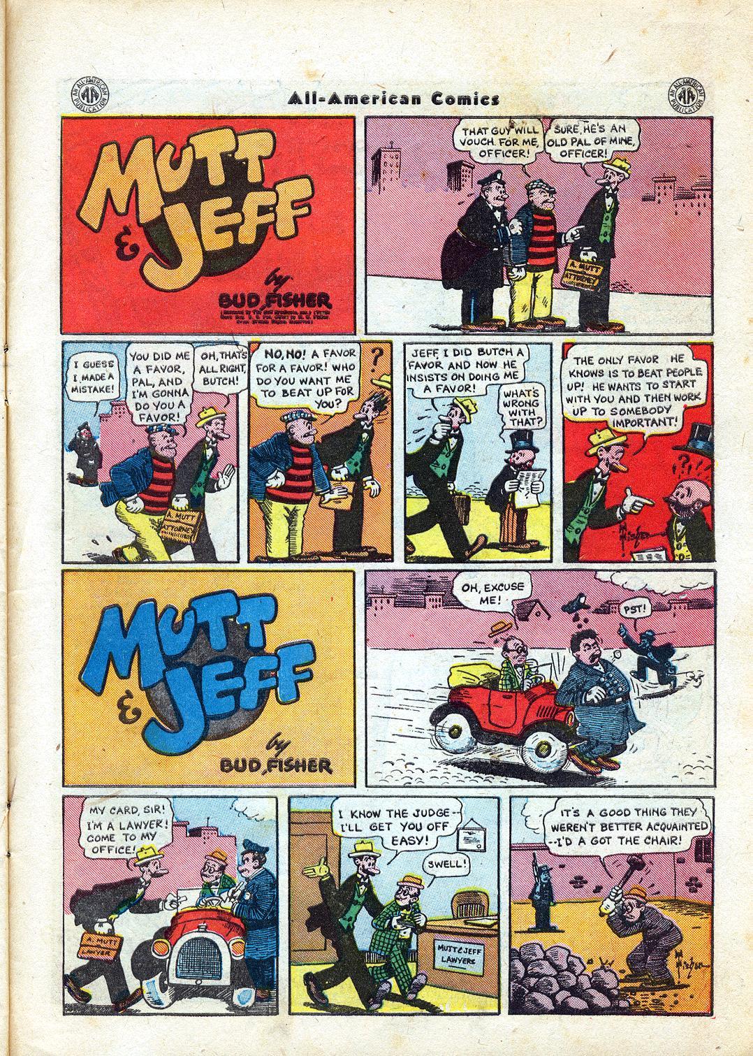Read online All-American Comics (1939) comic -  Issue #69 - 40