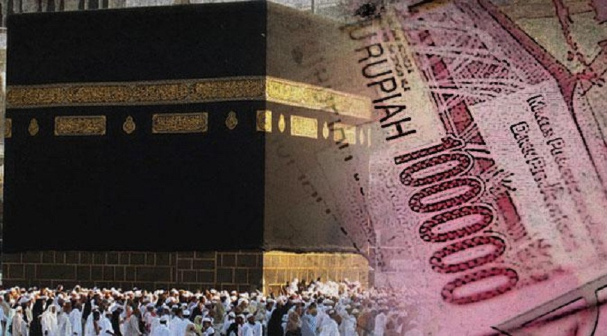 Menag: Tidak Ada Akad Wakalah Infrastruktur saat Pendaftaran Haji
