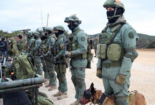 Θέμα αύξησης στρατιωτικής θητείας στο ΣΞ θέτει ο σύμβουλος Εθνικής Ασφαλείας Πρωθυπουργού