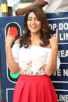 Shriya Saran looks super cute in off shoulder top and Red Skirt ~  Exclusive Celebrities Galleries 088.JPG