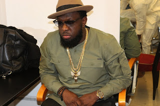 The only legend in the Nigerian music industry is 2face' - Timaya