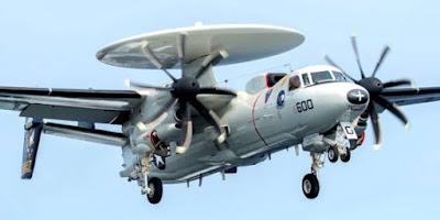 Testigo: la USAF confiscó los discos duros relacionados con el OVNI Tic Tac