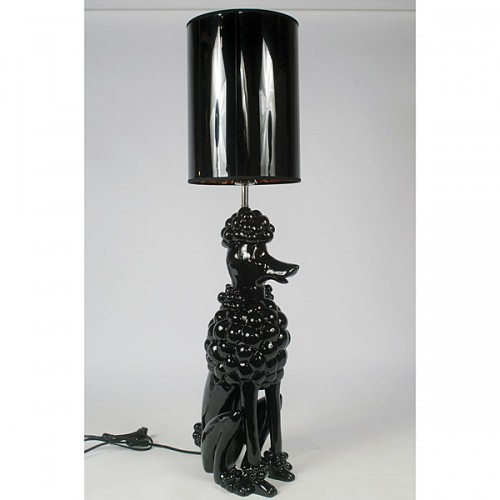 Time For Poodles And Friends: Poodle Up Your Home!